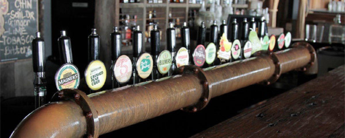 Beer Systems Gold Tap Services